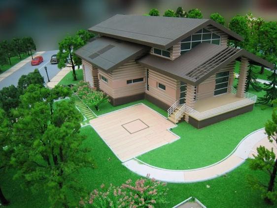 建筑沙盘模型在房地产中的优势是什么?