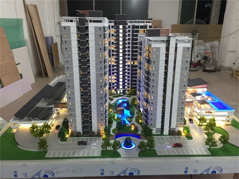 马来西亚KC模型