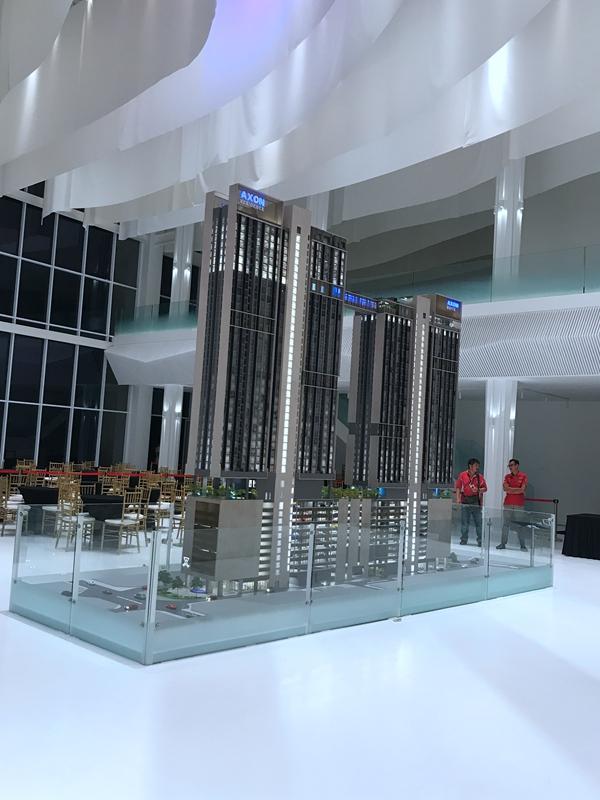 马来西亚吉隆坡AK商业建